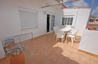 Penthouse in Pego for sale