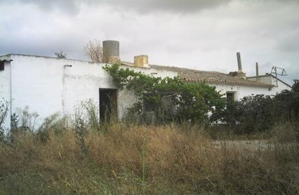 Country Property in Lorca for sale