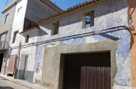 Plot Urban in Pego for sale