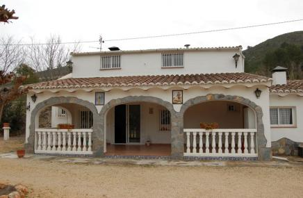 Country Property in Ontinyent for sale