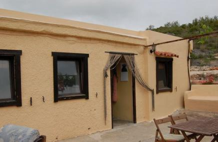 Country Property in Oliva for sale