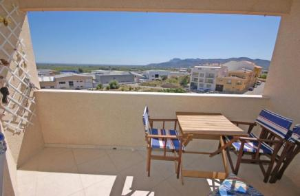 Apartment in Pego for sale
