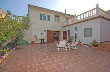 Country House in Pego for sale