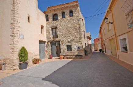 Town House in Vall de Alcala for sale