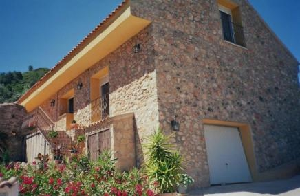 Country Property in Lorcha for sale