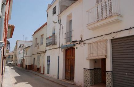 Pego Town House for sale