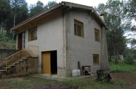 Country Property in Barxeta for sale