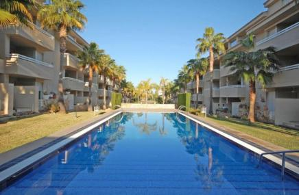 Apartment in Pego to rent